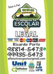 Transporte PioX