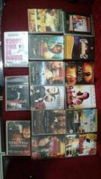 DVDs Evangélicos