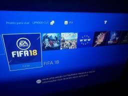 PS3 Novo Desbloqueado com 9 Jogos