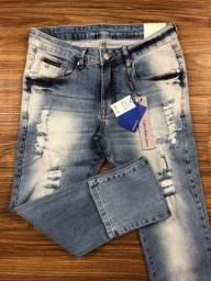 Jeans mais de 30 modelos