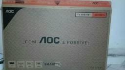 Tv 43 smart aoc