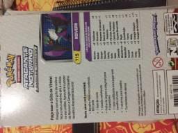 Deck Pokemón Turbo Revolução