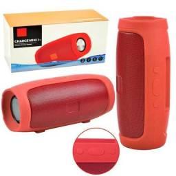 Caixa De Som Jbl Mini Charge Amplificada Bluetooth(Fazemos Entregas a Domicilio)