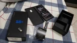 S8 plus dourado troco xbox one x