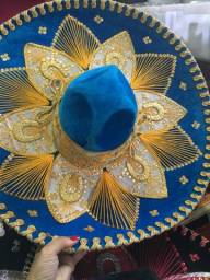 Chapéus mexicanos originais