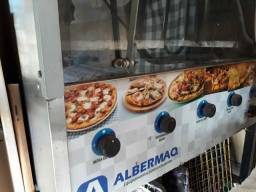 Forno eletrico para pizzas