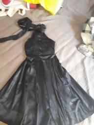 Vendo ou alugo vestido social