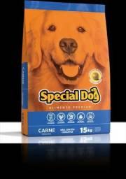 Special dog carne 20 kg