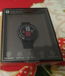 Smartwatch Xiaomi Amazfit Pace Lacrado