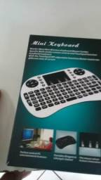 Controle universal p/x-box,tv, celular smartphone,tvbox,pc,.