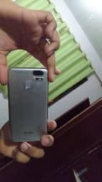 Zenfone 3 zoom 64 GB + 4 GB de RAM TROCO EM IPHONE 6S