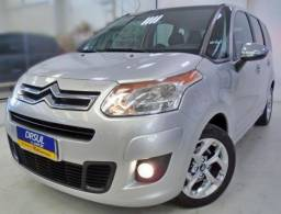 CITROEN C3 PICASSO EXCLUSIVE 1.6 FLEX 16V 5P MEC - 2013