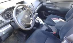 Honda CR-V2.0 16V 4X2 LX (aut) - 2012