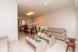 Apartamento com 3 dormitórios à venda, 140 m² por R$ 495.000 - Setor Nova Suiça - Goiânia/