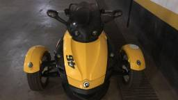 Vendi triciclo spider cam am - 2008