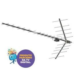 Antenas e Acessórios para instalações Sapucaia do Sul-RS Sinal Digital hd
