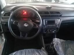 Volkswagen Gol  - 2018