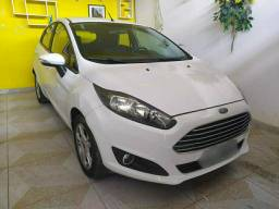 Ford New fiesta Power shift - 2016
