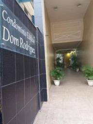 Apartamento no Centro de Nilópolis, 02 Q