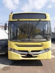 Ônibus Mercedes Benz, ano 2009/2009, 38 passageiros, - 2009