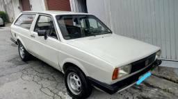 Parati plus 1983 - 1983