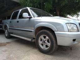 S10 diesel 4x4 - 2006