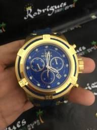 d8600c04f04 Relógio Invicta Zeus Bolt com Entrega Grátis