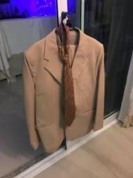 Paletó traje completo