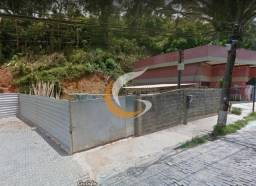 Terreno no Quitandinha com 512 m²