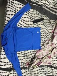 Blusa da Nike térmica original tamanho M