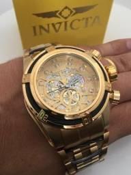 61d6c81e74e Relógio Invicta Zeus BOLT