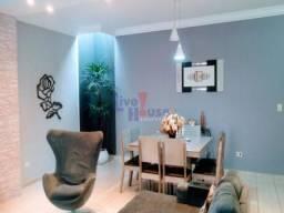 Casa à venda com 3 dormitórios em Vila espírito santo, Sorocaba cod:CA00037