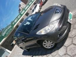Peugeot 207 sr sport 1.4 flex - 2010