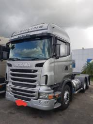 Scania 480 - 2013