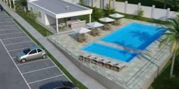 Residencial Dallas Park - 46m² a 49m² - Liberdade - Campina Grande, PB - ID1245