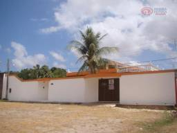 Casa residencial para locação, Maiobinha, São José de Ribamar - CA1000.
