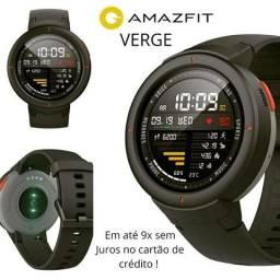 Amazfit Verge - Xiaomi Relógio Smart em até 9x sem juros