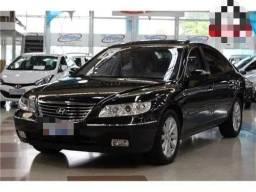 Hyundai Azera 3.3 - 2009