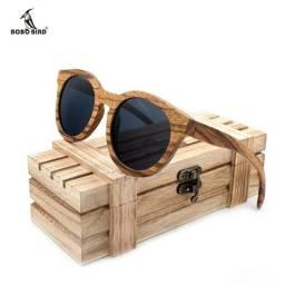 f7dfeb4d1dea0 Moda Ecológica sustentável - Produto artesanal Óculos com armação em madeira