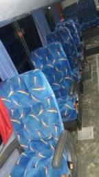 Bancos pra ônibus ou micro ônibus
