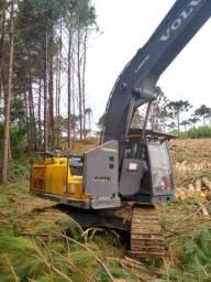 Harverster florestal