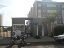Apartamento para alugar com 2 dormitórios em Jardim mercedes, São carlos cod:3620