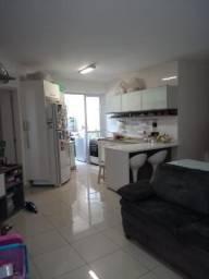 Apartamento à venda com 2 dormitórios em Vila santa tereza, Bauru cod:60780