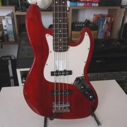 Giannini Jazz Bass Sonic X Series