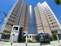 Luciano Cavalcante - Apartamento 72,15m² com 3 quartos e 2 vagas