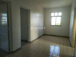 Apartamento na Parquelândia com 2 suítes para alugar, 66 m²