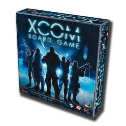 Jogo de tabuleiro XCOM comprar usado  Goiânia