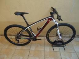 Usado, Bicicleta 29er Oggi Modelo Agile Carbon 22 Velocidades comprar usado  São José dos Campos