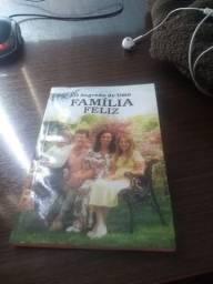 Livro O Segredo De Uma Família Feliz comprar usado  São Paulo