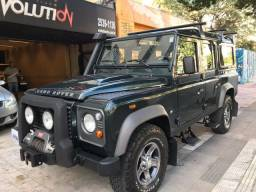 Land Rover Defender 110 County ano 2010